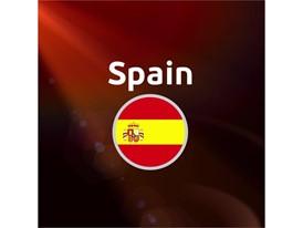 England v Spain - Matchday 2
