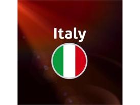 Sweden v Italy - Matchday 3