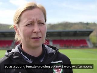 Jayne Ludlow - Interview