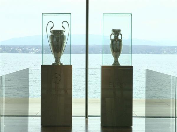 UEFA Executive Committee endorses goal-line technology