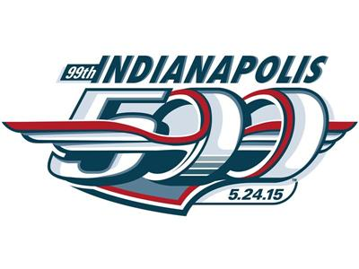 Indy500 Logo PNG