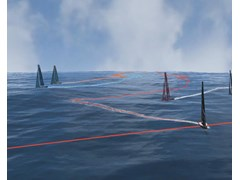 Five Star Sailing Marks First 1,000 Miles to Miami