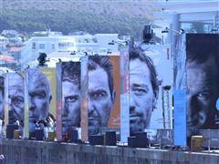Cape Town Volvo Ocean Race Village Opening Ceremony