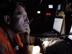Team Vestas Wind crew safe after rescue (Team Alvimedica footage)