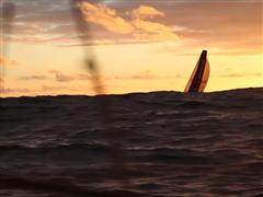 Mid-race point reached, expecting the worst for Cape Horn (ETA - MONDAY, MARCH 30)