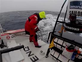 BREAKING NEWS: DONGFENG EXPERIENCE SIGNIFICANT DAMAGE