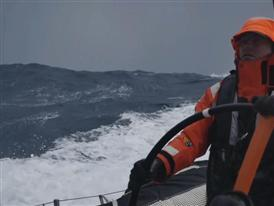 All things safety and survival in the South Ocean