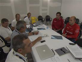 Spanish boat given a two-point penalty by ISAF jury