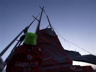 DONGFENG MAST BREAKAGE: WHAT HAPPENED AND WHAT HAPPENS NEXT?