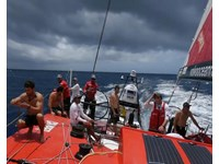 Leg 6 Set for Exciting Finish
