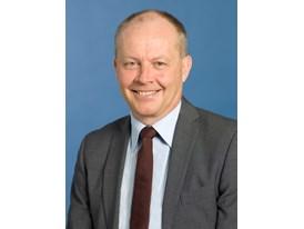 Claes Nilsson, President, Volvo Trucks