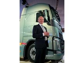 Volvo Trucks at IAA 2012
