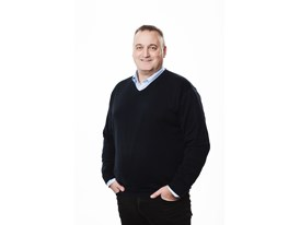 Peter Frleta, chassis expert at Volvo Trucks