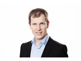 Samuel Nerdal, Product Manager Electrical and Electronics at Volvo Trucks