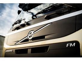 The new Volvo FM