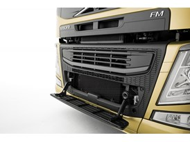 Studio image: The new Volvo FM
