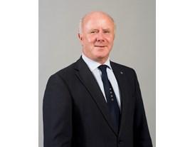Lennart Pilskog, Director Public Affairs