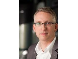 Lars Mårtensson, Environmental Director at Volvo Trucks