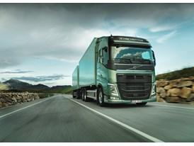New Volvo FH - Exterior