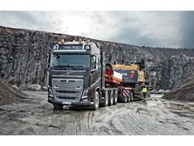 Volvo FH16 Euro 6 4