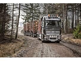Volvo FH16 Euro 6 9