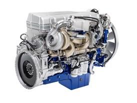 Volvo FH16 Euro 6 10