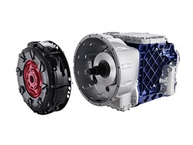 The I-Shift Dual Clutch