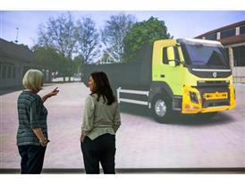 Volvo Group Design 3