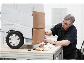 Volvo Group Design 5