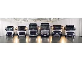 Volvo Group Design 7