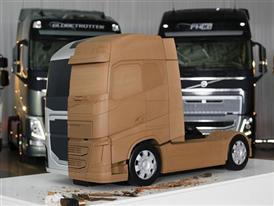 Volvo Group Design 8