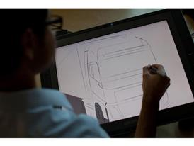 Volvo Group Design 9