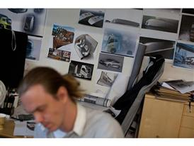 Volvo Group Design 12