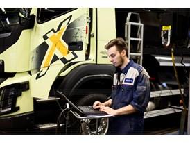 JOTO SPOON 270215 volvo truck service 0452