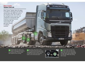 How it works: Tandem Axle Lift (illustration) 8