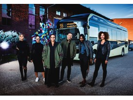 Seinabo Sey Silent Bus Sessions 1