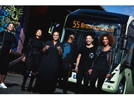 Seinabo Sey Silent Bus Sessions 6