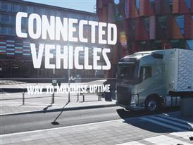 Bildtexter Connected Trucks 1