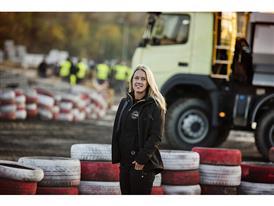 Volvo FMX - Volvo Truck Live Test Teaser 2