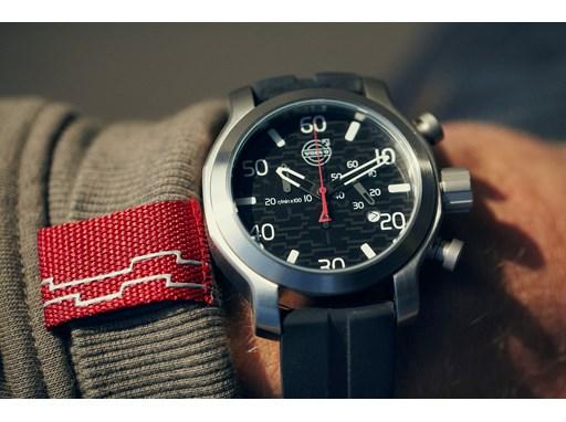Performance Wristwatch
