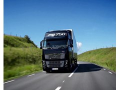New I-See from Volvo Trucks Cuts Haulage Firms' Fuel Bills