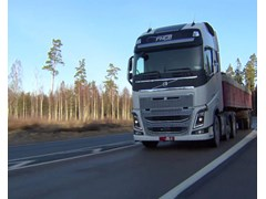 Superior Handling with the new Volvo FH Series