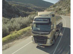 Volvo Trucks Presents the New FM