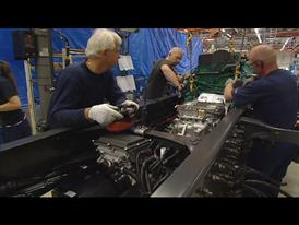 The new Volvo engine for Euro 6 (Unnarrated)
