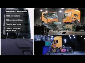 The new Volvo FH  – A complete summary (without narration)