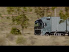 The I-Torque: A top-performing all-new driveline for energy efficient transports (with Narration)