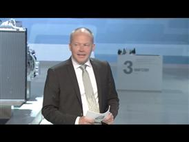 Volvo Trucks Press Conference at IAA