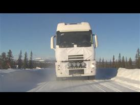The rigorous quality tests behind the new Volvo FH