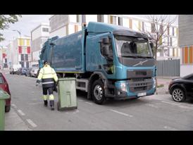 New Volvo FE and Volvo FL: maximum uptime and minimum running costs  - without narration
