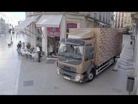 The new Volvo FE and Volvo FL: optimised for city and suburban deliveries - no narration